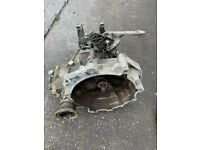 VW POLO, FABIA, IBIZA 1.2 Petrol 5speed Manual Gearbox LVG