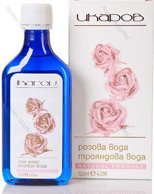 Ikarov pure rose water