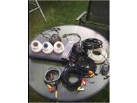 HikVision DVR 1 TB CCTV Camera Set X4 Cameras L@@K