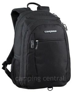 CARIBEE-DATA-PACK-15-Laptop-Backpack-Daypack-Bag-NEW