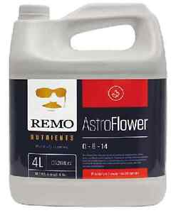 REMO Nutrients Micro Grow Bloom Astroflower Velokelp and more