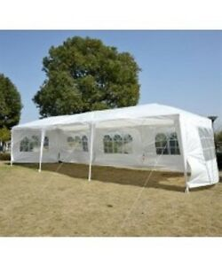 10x30 party tent with 5 walls / wedding tent / party tent /event