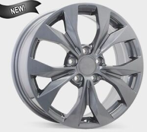 Honda or Acura alloy rims