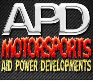 35% OF TIRES EVERY DAY AT APD MOTORSPORTS