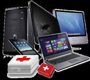 Rapid & Reliable Computer Repair, starting from $25