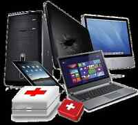 repair cell ,computer,laptops,tablets,ps3,ps4 etc