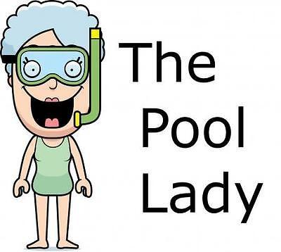 The Pool Lady Pools n Other Stuff