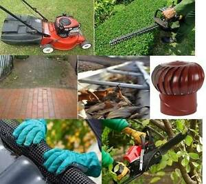 FROM $70, Gutter Guard, Whirly Birds, Gutter Cleaning Blacktown Blacktown Area Preview