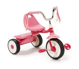 Tricycle - radio flyer brand