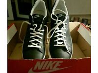 Brand New Nike Trainers Black Size 12