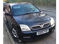 Vauxhall Signum 2.0 T - Turbo Remaped 206Bhp, Year 2005 £650 or swap
