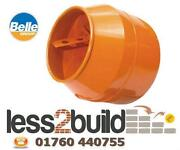 Belle Cement Mixer Drum