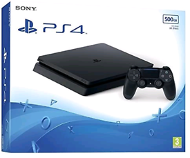 Ps4 slim with fifa 20