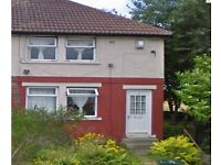2 BEDROOM SEMI DETACHED HOUSE FOR RENT / TO LET IN BD9 HEATON, BRADFORD