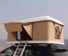 Popular Demanded Hard Roof Top Tent is back for sale******8111 North Sydney North Sydney Area Preview
