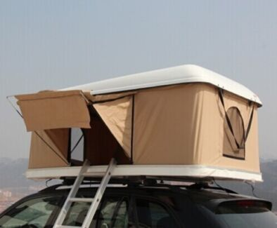 Popular Demanded Hard Roof Top Tent is back for sale ******8111 Penrith Penrith Area Preview