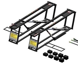 Looking to buy car quick-jack lift system