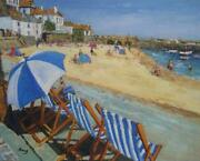 St Ives Painting