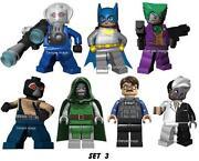 Lego Sticker Sheet