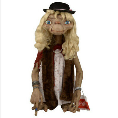 ET replica puppet