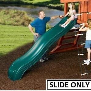 NEW* SWING N SLIDE ALINE WAVE SLIDE TB 1403 212139564 GREEN
