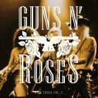 Guns N 'Roses Coloured Vinyl Music Records