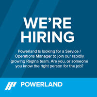 Service / Operations Manager