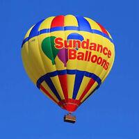 Balloon CREW