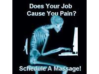 Mobile Massage & Fitness - Personal Training (Professional Service )