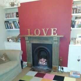 Double Room to Let in Family House