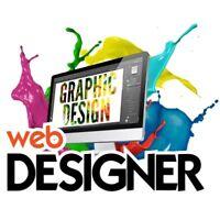 Professional Website Design/Development!!!!!!