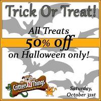Treat Sale !! 50%