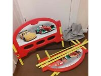 Kids Cars Bed