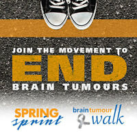 North Bay Brain Tumour Walk