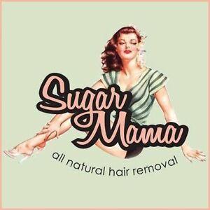 Body Sugaring- By Sugar Mama