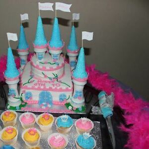 Wedding cakes in your budget( FREE delivery and setup available) Oakville / Halton Region Toronto (GTA) image 9