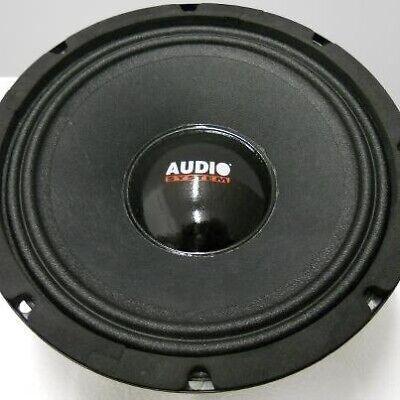 STEG AUDIO SYSTEM KF8 COPPIA MID WOOFER MIDRANGE 20 ALTA EFFICIENZA SPL...