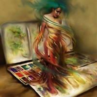 ARTIST'S WAY COURSE #107