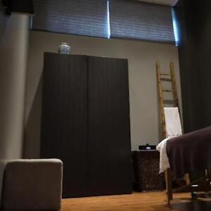 Therapist Treatment Room for Rent in Westmount Clinic