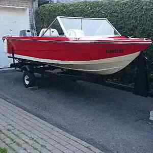 14 foot motor boat for sale