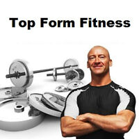 Barrie Personal Trainer - Fitness & Fat Loss Specialist