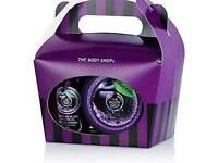 The Body Shop Treat Box Gift