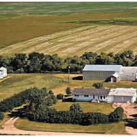 ACREAGE AT CARLYLE-FOR SALE