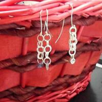 Heritage Crafting Evenings: October is basic jewelry making