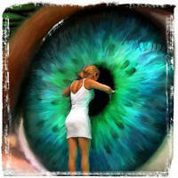 Iridology readings, 10% off in March, starts March 2nd