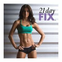 21 Day Fix & 21 Day Fix Extreme Challenge Pack Sale