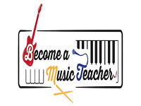 Become a music teacher. A fantastic opportunity for musicians of any reasonable level.