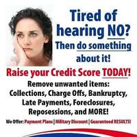 Unfair Credit score? Purchase results
