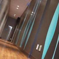 Turn-Key Shared Office Space Available in Massage Therapy Clinic