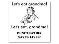 English Classes: Exam Prep / Conversation / Grammar / Academic / Special Purposes